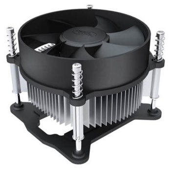 Охлаждане за процесор DeepCool CK-11508, LGA1150/1151/1155/1156 image