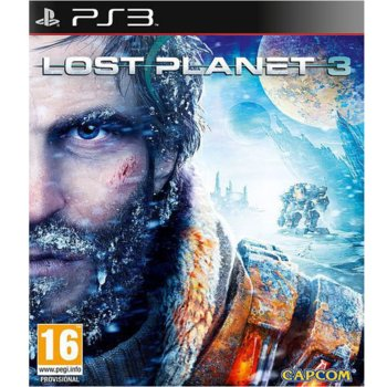 Lost Planet 3 product
