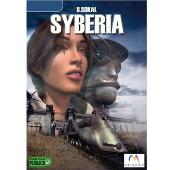 Syberia  product