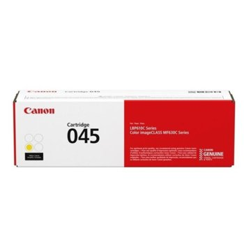 Canon CRG-045 (1239C002AA) Yellow product