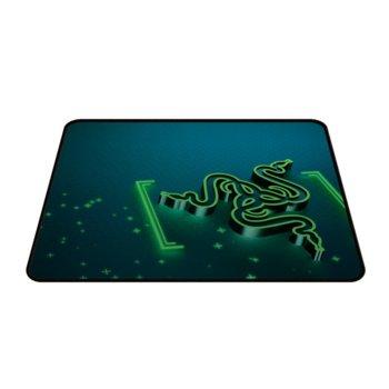 Подложка за мишка, Razer Goliathus Control Gravity Medium, зелена, 355 x 254 x 3mm image