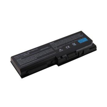 Батерия (заместител) за лаптоп Toshiba Satellite L350 L355 P200 P300 X200, 6 cells, 10.8V, 5200mAh image