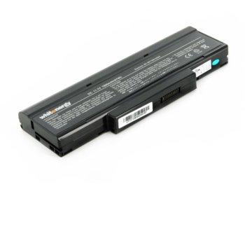 Батерия (заместител) за Asus series, 11.1 V, 7800 mAh image