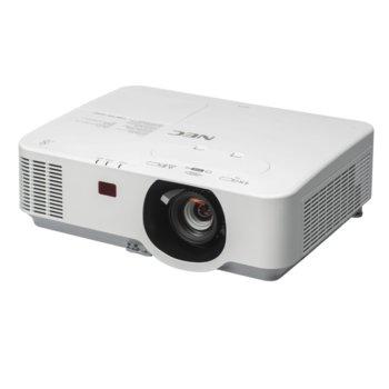 Проектор NEC P603X product