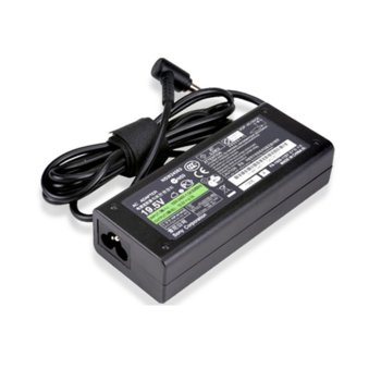 Power Supply Sony Vaio 19.5V/4.7A/92W жак (6.5 x 4 product