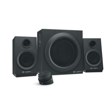 Logitech Multimedia Speakers Z333 product