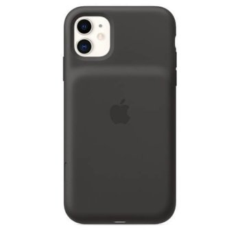 Apple Smart Battery Case iPhone 11 black mwvh2zm/a product