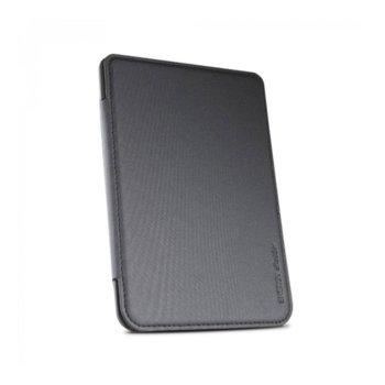 Калъф за електронна книга Energy Sistem Slim, поликарбонат, черен image