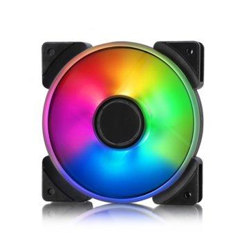 Fractal Design Prisma AL-12 RGB 3-pack product
