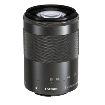 Обектив Canon EF-M 55-200mm f/4.5-6.3 IS STM за Canon image