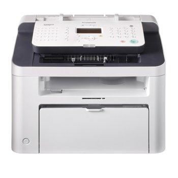 Лазерен факс Canon i-SENSYS FAX-L150, 200 x 400 dpi, ADF image