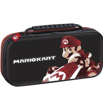 Калъф Big Ben Interactive Travel Case Mario Kart 8, за Nintendo Switch, черен image