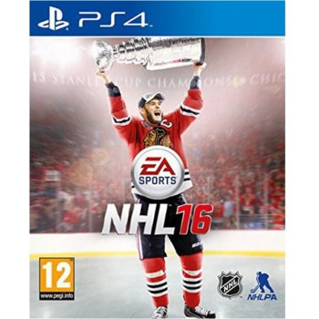 NHL 16 product