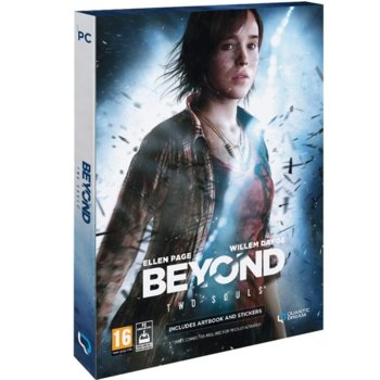 Beyond: Two Souls PC product