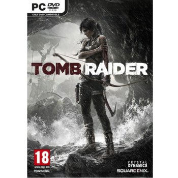 Tomb Raider 2013 product