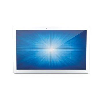 """Публичен дисплей Elo E614981 ESY22I1-2UWB-0-AN-WH-G, тъч дисплей, 21.5"""" (54.61 cm) Full HD, Micro HDMI, USB image"""