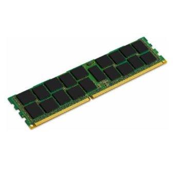 Памет 16GB DDR3 1600MHz, Kingston KVR16R11D4/16HA, ECC Registered, 1.5V, за сървър image