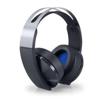 PlayStation Platinum headset