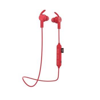Слушалки Yookie K329, безжични, микрофон, различни цветове image