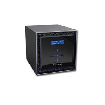 Netgear ReadyNAS 424 RN42400-100NES product