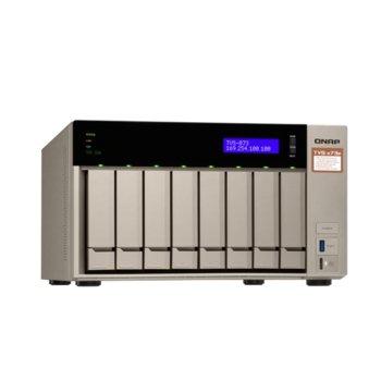Qnap TVS-873e-4G product