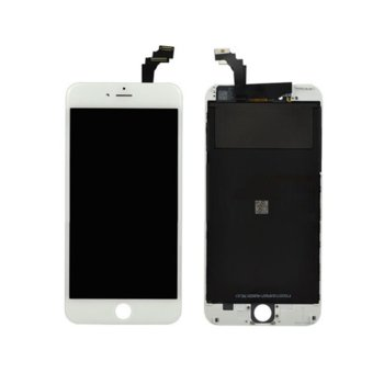 iPhone 6 plus, LCD with touch assembly, White product