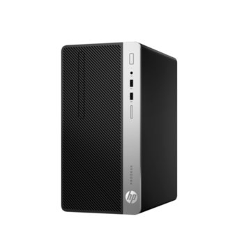 HP ProDesk 400 G5 MicroTower 4VF03EA product