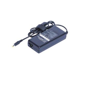 Захранване (заместител) за лаптопи HP, 18.5V/4.9A/90W, жак 5.5 x 2.5 image