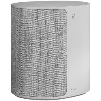 Тонколона Bang & Olufsen Beoplay M3, 2.0, RMS (40W +40W), Bluetooth, WiFi, Bluetooth - 2.37 W / WiFi - 2.84 W, бял image