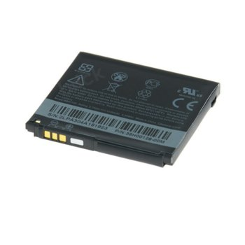 Батерия (оригинална) за HTC BA S400, HTC HD2, 1230mAh image