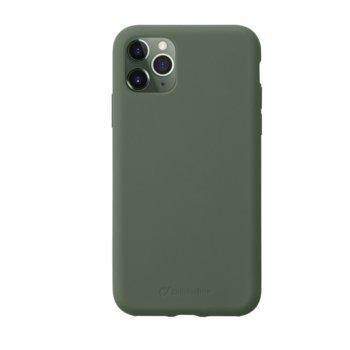 Cellular Line Sensation за iPhone 11 Pro, Зелен product