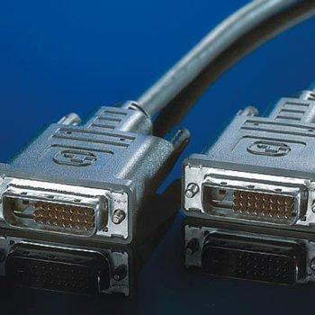 Roline 11.04.5535 DVI(м) към DVI(м) 3m product