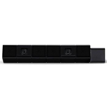 Камера за PlayStation 4, черна image