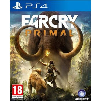 Far Cry Primal product