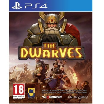 The Dwarves product