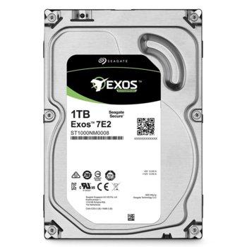 1TB Seagate Enterprise Capacity ST1000NM0008 product
