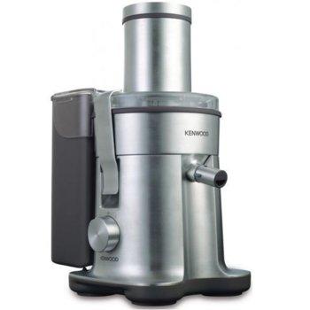 Сокоизстисквачка Kenwood JE850, 1500W, 3.0L капацитет отработен материал, 1.5L кана за сок,  image
