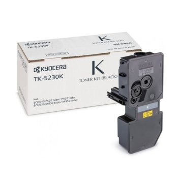 Kyocera (1T02R90NL0) Black product
