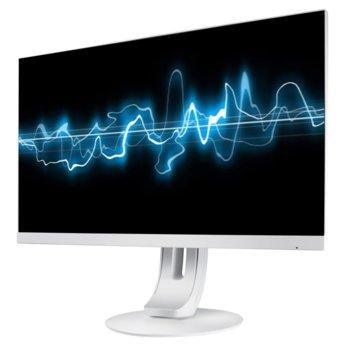 "Монитор AG NEOVO MD-24, 23.8""(60.45 cm), Full HD, VGA, HDMI, бял image"