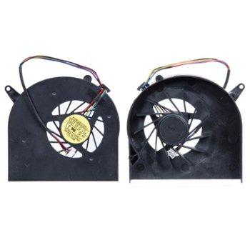 Вентилатор за лаптоп Asus, съвместим с Asus M60 M60J M60P image