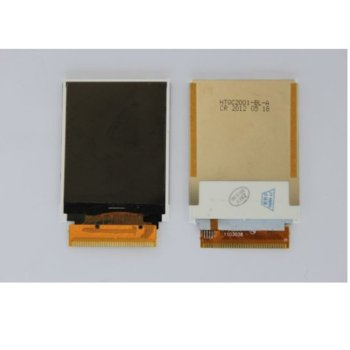 Alcatel OT385 LCD product