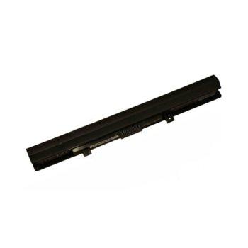Батерия (заместител) за лаптоп Toshiba Satellite C50-B-14D, C55-5352, C55-B5200, C55-B5270, L50-B, 4 cells, 14.4V, 2800mAh image