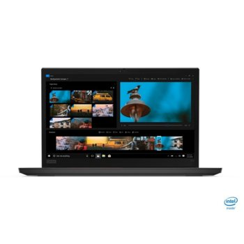 "Лаптоп Lenovo ThinkPad Edge E15 (20RD003KBM/3), четириядрен Comet Lake Intel Core i5-10210U 1.6/4.2 GHz, 15.6"" (39.62 cm) Full HD IPS Anti-Glare Display, (HDMI), 8GB DDR4, 256GB SSD, 1x USB 3.1 Type C, Free DOS  image"
