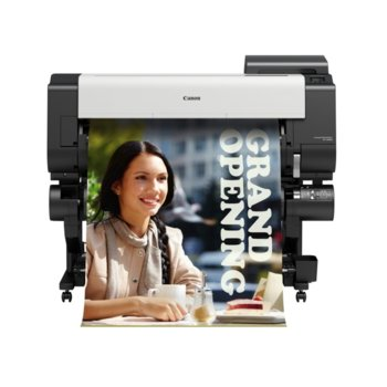 Canon imagePROGRAF TX-3000+Stand + Roll Unit RU-32 product