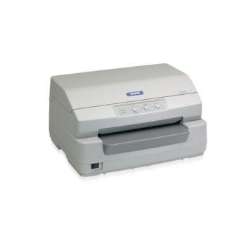 Матричен принтер Epson LQ-690, 144 chars/s, 64kB Included, USB, Parallel, 1г.  image
