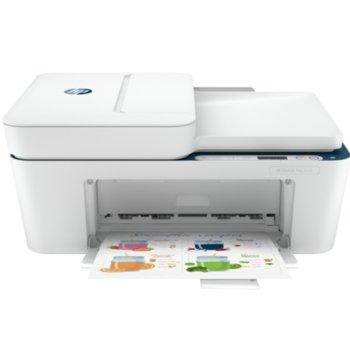 HP DeskJet Plus 4130 AiO 7FS77B product