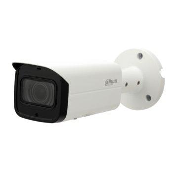 "IP камера Dahua IPC-HFW4431T-ASE-0360B, насочена ""bullet"", 4Mpix 2688x1520)/ 25/30FPS, oбектив фиксиран 3.6mm/F1.6, Video compression H.265+/H.265/H.264+/H.264, IR осветеност (до 60 метра), IP67, PoE (802.3af), 1/1 channel In/Out, RJ-45 image"