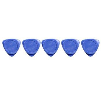 Перца за отваряне на мобилни устройства, 12 Броя, сини image