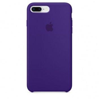 Apple iPhone 8 Plus/7 Plus Silicone Case Violet product
