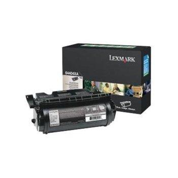 Lexmark (64404XE) Black product